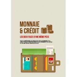 Brochure sur la monnaie et le crédit