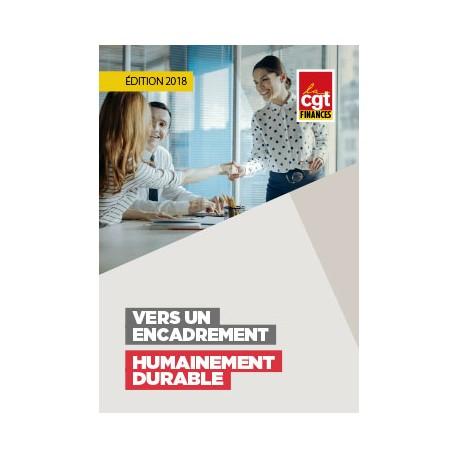 Brochure : vers un encadrement humainement durable