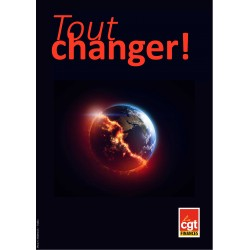 Brochure Tout Changer
