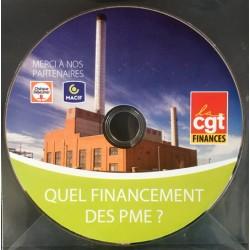 DVD sur le financement des PME